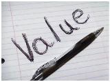 Behind a Business Valuation, Part II