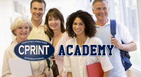 CPrint® Academy Training