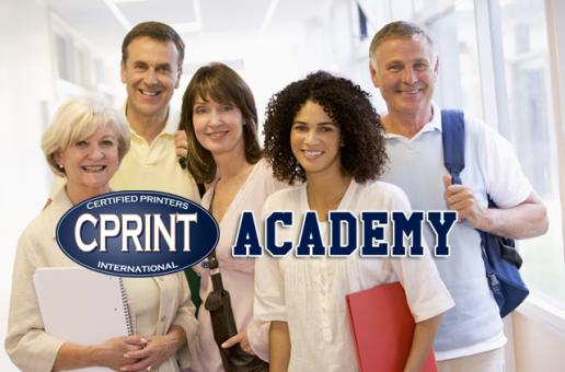 CPrint® Academy Training