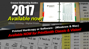 2017 Price Guides Now Available!